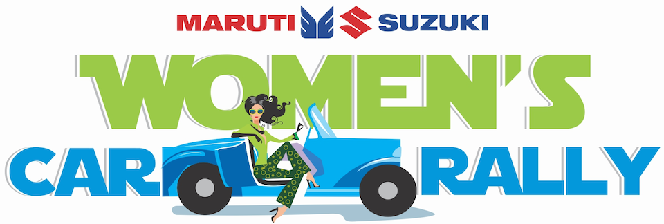 maruti-suzuki-womens-car-rally